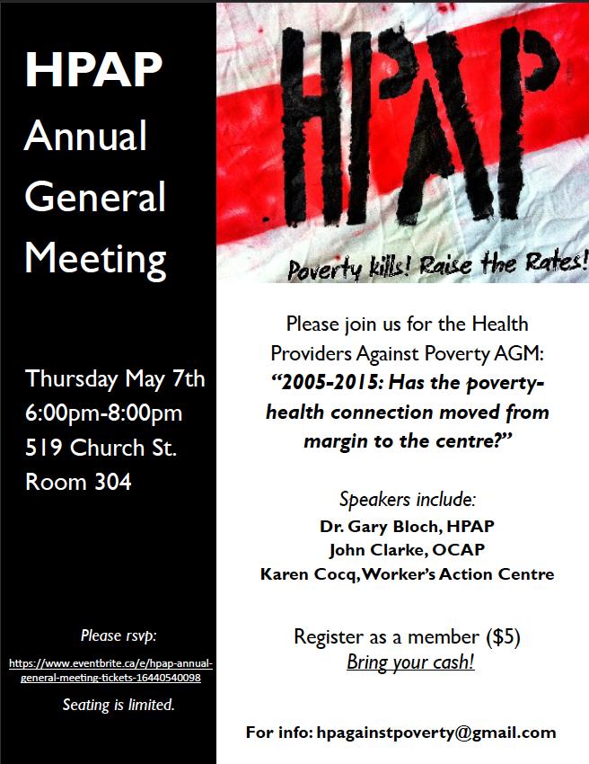HPAP AGM May 7 2015