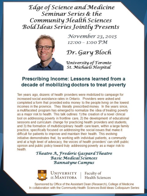 Seminar Nov 23, 2015