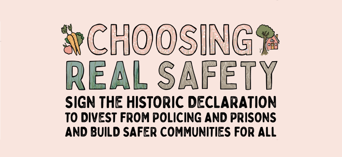 HPAP Supports Choosing RealSafety